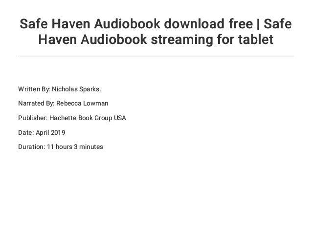Safe Haven Online Stream Deutsch