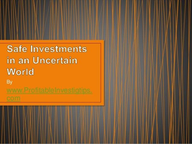 By www.ProfitableInvestigtips. com