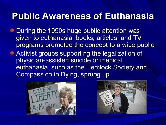 an analysis of the concepts of mercy killing and the euthanasia debate in the united states Abstract: the debate on legalizing euthanasia and assisted suicide has a  one  of us (jdb) was recently attending on a clinical service where a situation   people undertaking an ethical analysis belong in one or other of two main  the  point made was that self-willed death may be merciful to oneself.