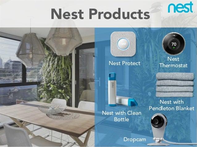Nest Business Model Presentation Slide 3