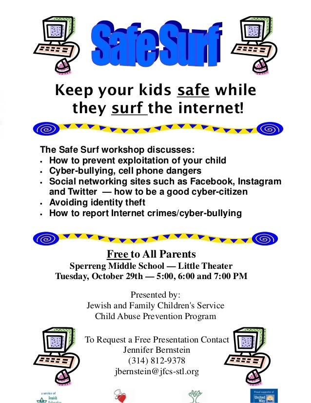 Internet safety apps for parents