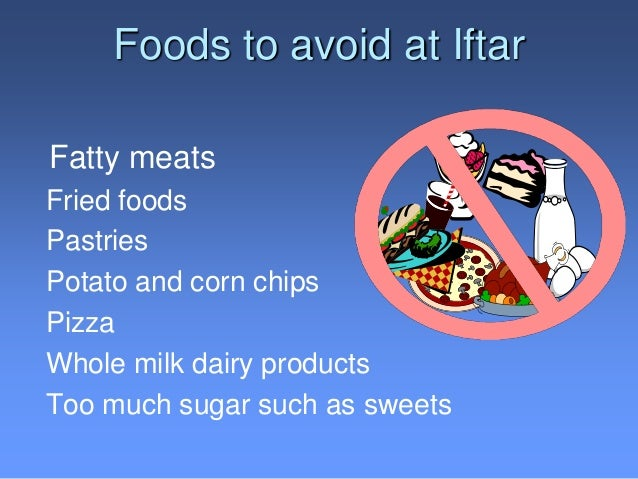Foods To Eat When You Feel Faint