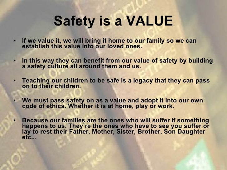 the basic values that should be instilled in all families The role of race and gender in the family values debate skip to main content and nine out of ten said that society should value all kinds of families 46.