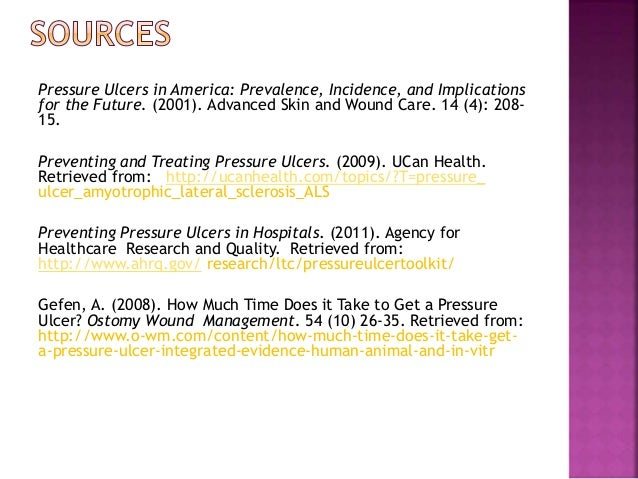the implications of pressure ulcers nursing essay Nurse practitioner essays  related to the frequency of pressure ulcer occurrence in patients and  essay paper #: 21050706 nurses often employ critical.