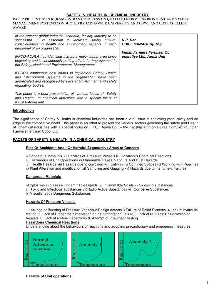 Safety for electrical system workers essay