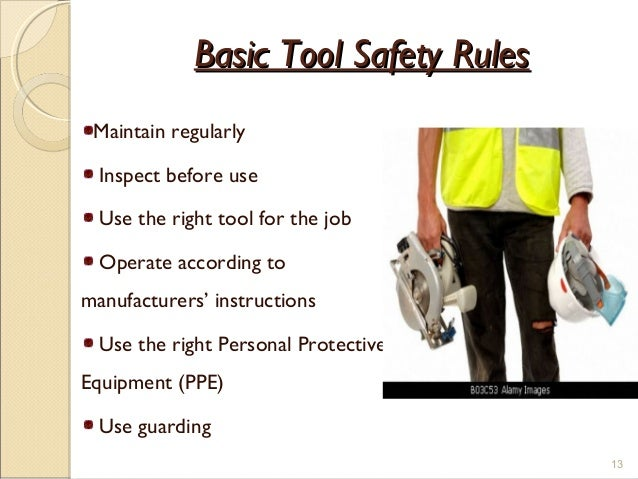 Safety Hand Tools Amp Grinding