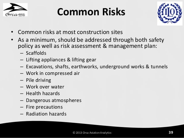 Safety Precautions for Chemical Plants