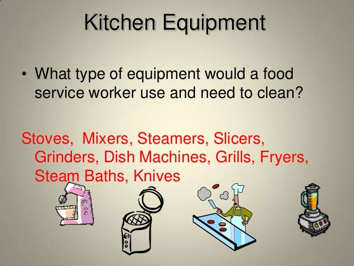 Common Injuries In A Commercial Kitchen