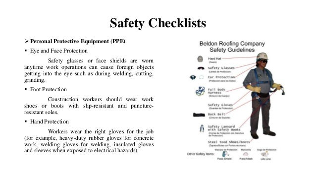 Safety Practice Swedish College Of Engineering Wahcantt