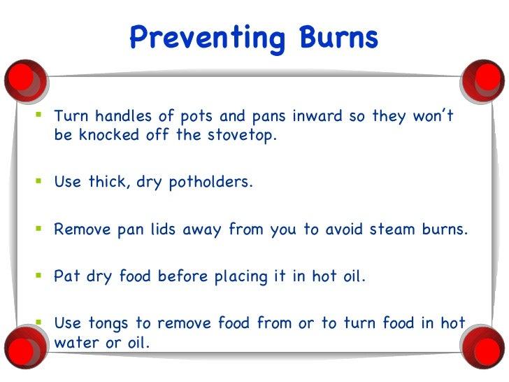 Safety Sanitation Powerpoint