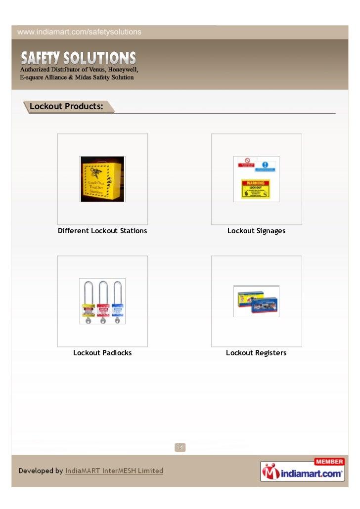 Safety Solutions New Delhi Honeywell Life Safety