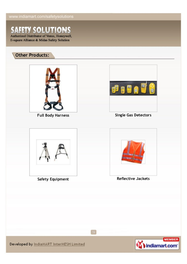 Safety Solutions, New Delhi , Honeywell Life Safety