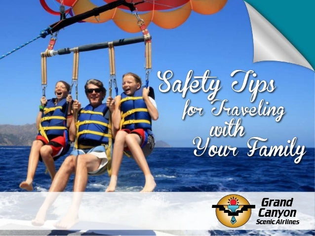 Family vacations are a great way to get away from the usual routine while also strengthening family bonds. As fun as trave...