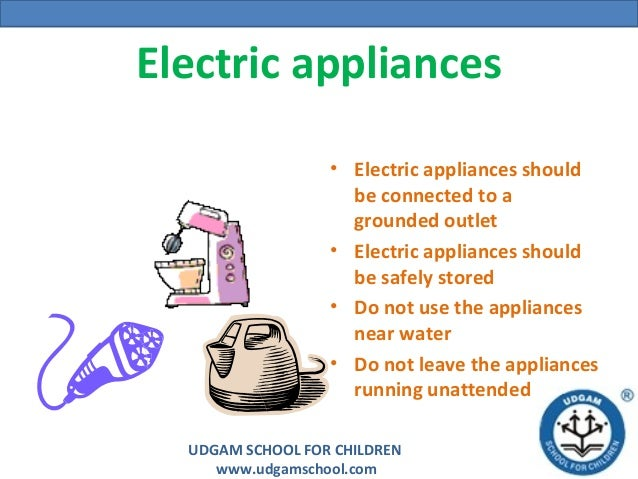using electrical appliances wisely essay Save money by running your dishwasher and washing machine wisely save money by running your dishwasher and washing machine wisely save money by running your dishwasher and washing machine wisely  the best time to use your appliances.