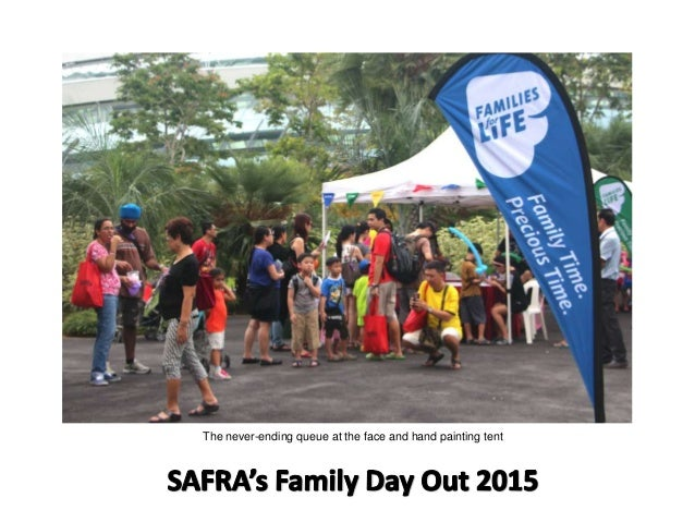 safra family day out 2015 gardens by the bay