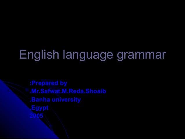 Prepared byPrepared by:: Mr.Safwat.M.Reda.ShoaibMr.Safwat.M.Reda.Shoaib.. Banha universityBanha university.. EgyptEgypt.. ...