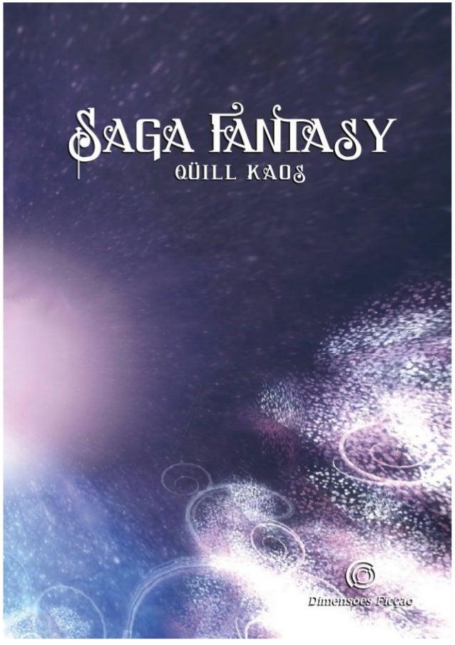 Saga Fantasy