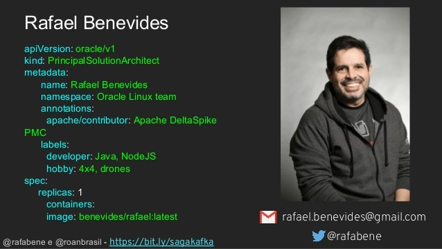 Saga pattern and event sourcing with kafka Slide 2