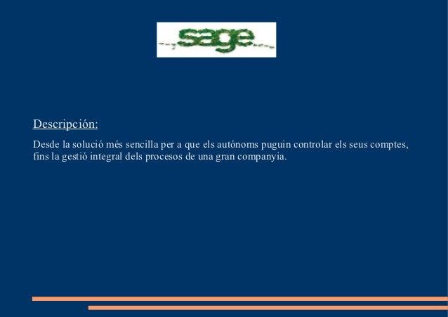 Sage Slide 2