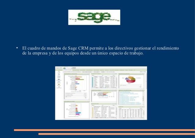 Sage Slide 3