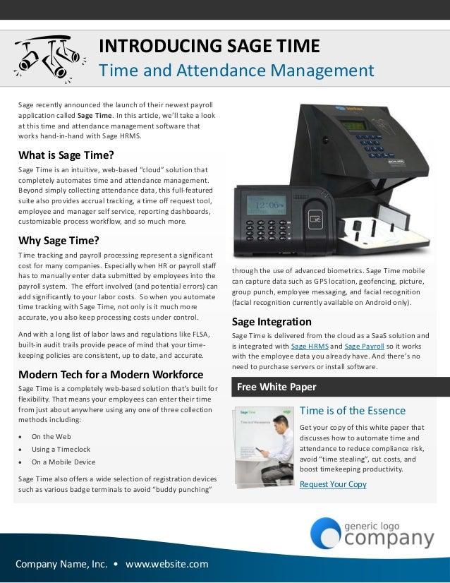 Sage 100 Erp Newsletter Sample Issue