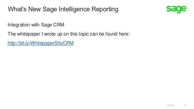 Sage 300 What's new?