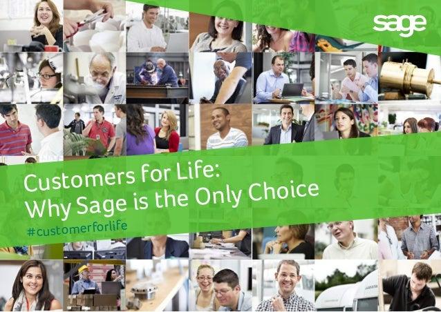 Customer Choice Model