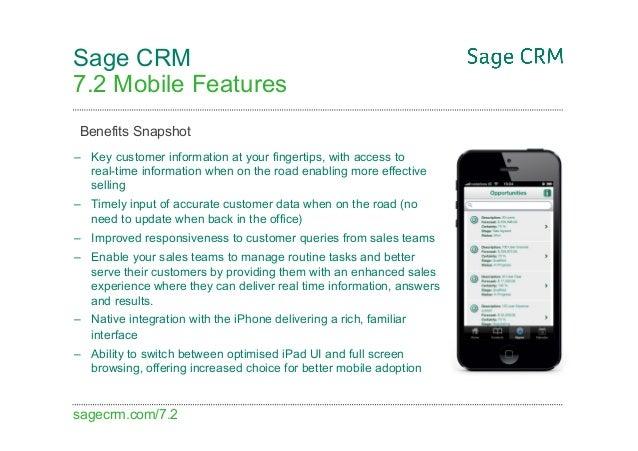 sage crm 7.2 download
