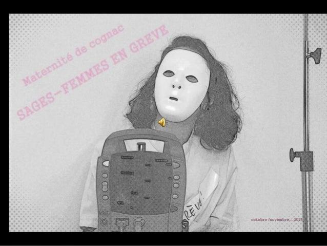 GREVE NATIONALE DES SAGES-FEMMES