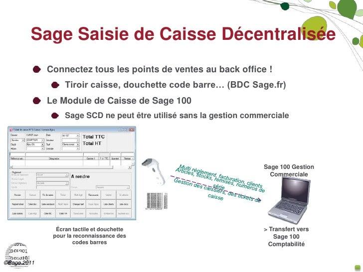 100 TÉLÉCHARGER SAISIE CAISSE SAGE GRATUIT DE DÉCENTRALISÉE