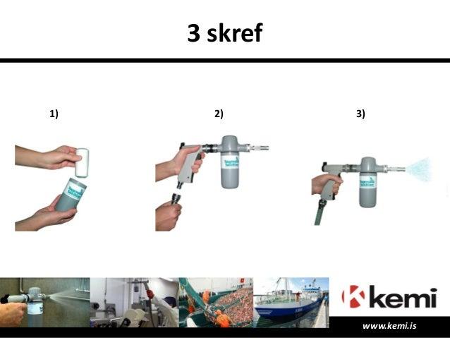 VIDEO www.kemi.is