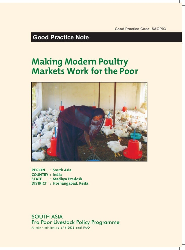 Good Practice Code: SAGP03                                      About this Good Practice   In the central plains of Madhya...