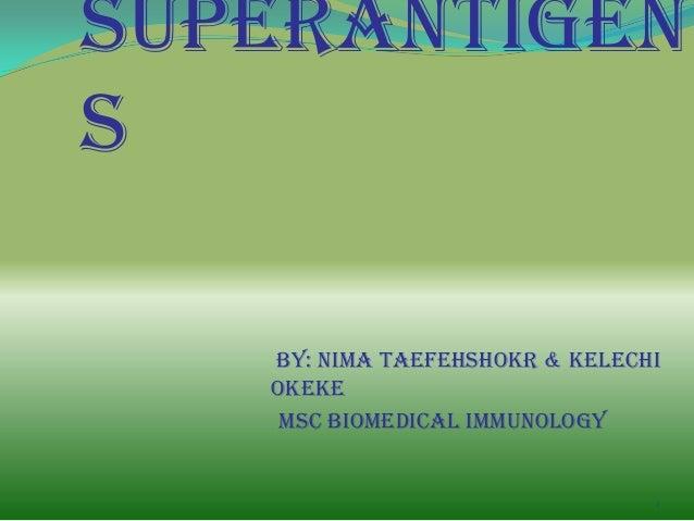 Clarifying the Mechanism of Superantigen Toxicity - PLOS