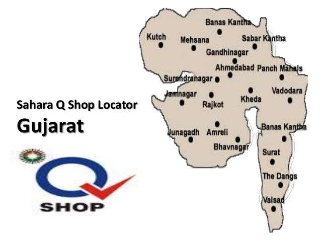 Q shop sahara business plan