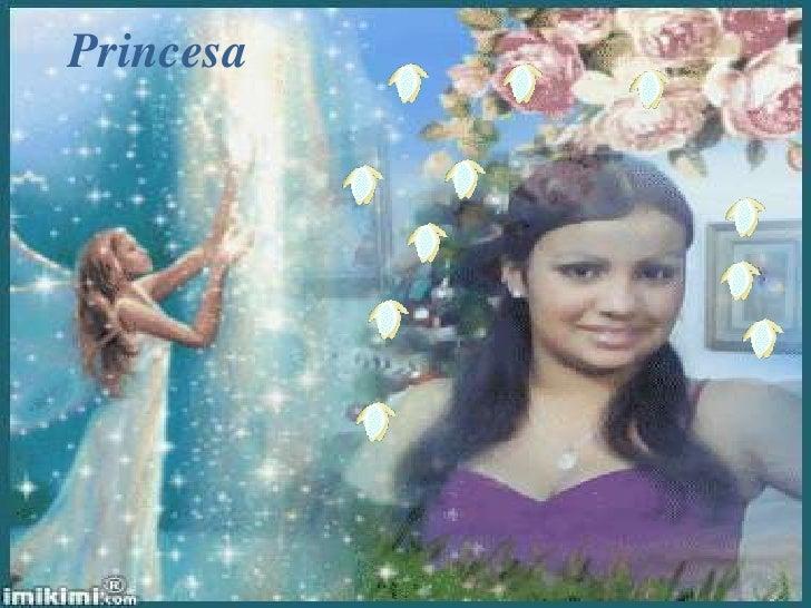 Princesa<br />