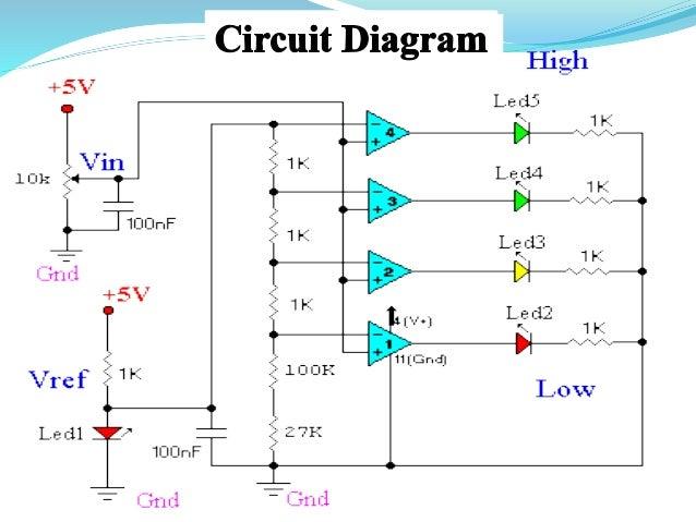 Lm324 Op Amp Pin Diagram Explore Schematic Wiring Diagram