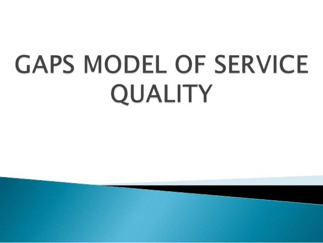 quality of service in telecommunications pdf