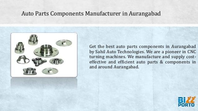 Sahil auto technologies pvt. ltd Slide 3
