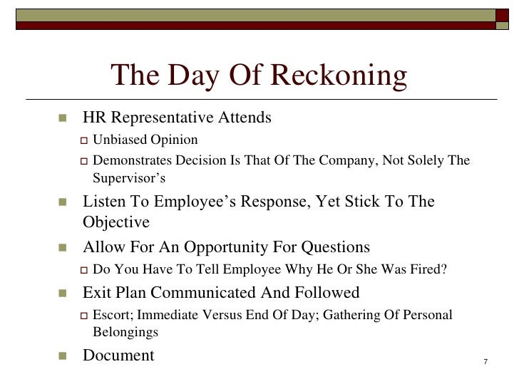 hiring and firing of employees These concerns are obvious when we observe the mandatory regulations that  employers have to follow when dealing with the hiring and firing of employees.