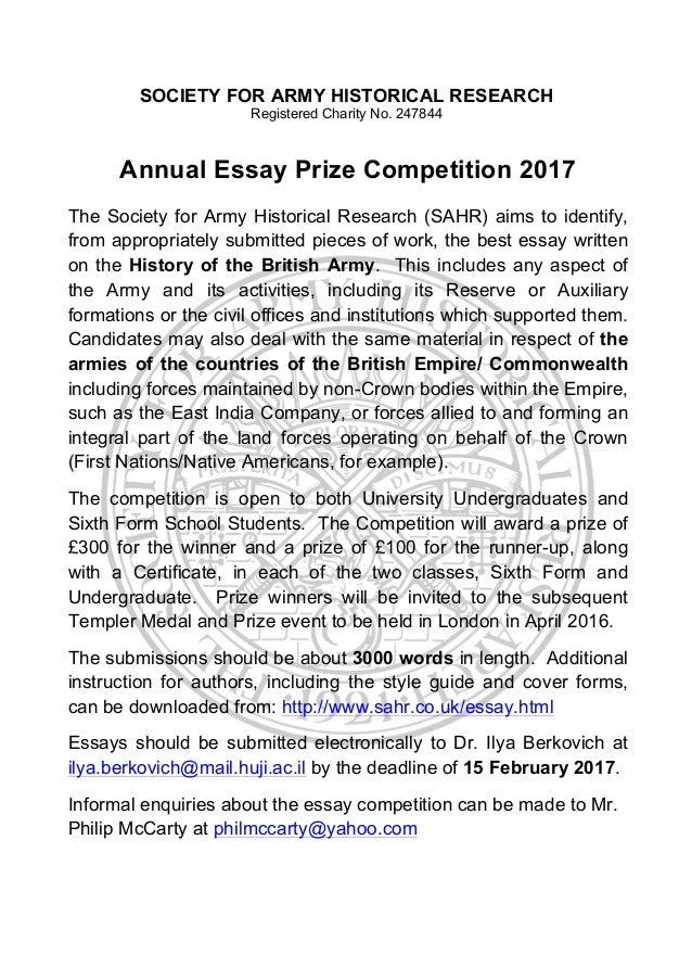 heythrop college philosophy essay prize And an end-of-year essay heythrop college the specialist philosophy arid heythrop college university of london heythrop was established in louvain in.