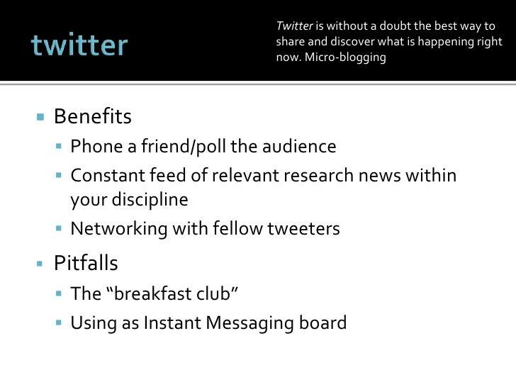 A Taste of Tech: Finding Function in Social Media