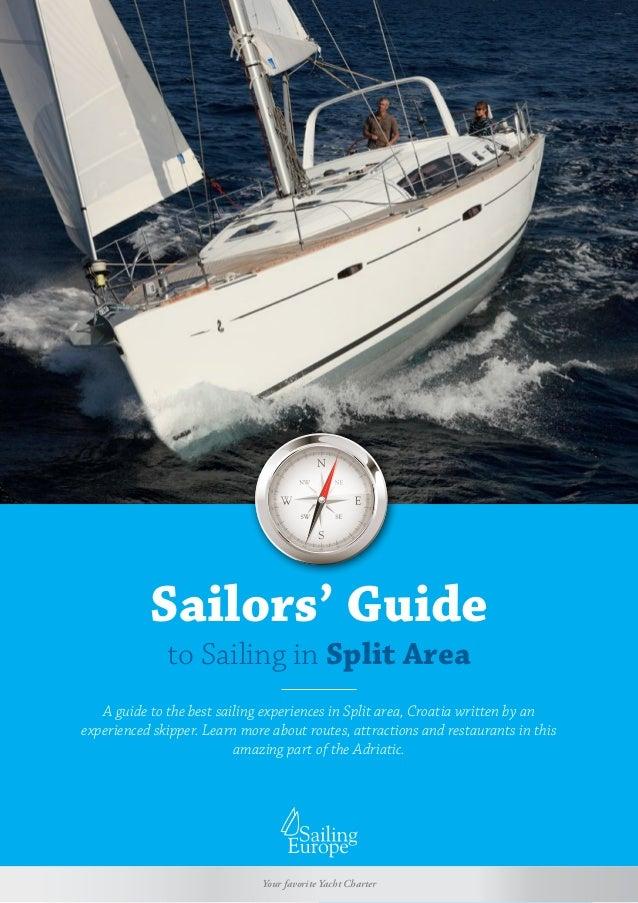 The complete guide to sailing & seamanship: twain braden, sam.