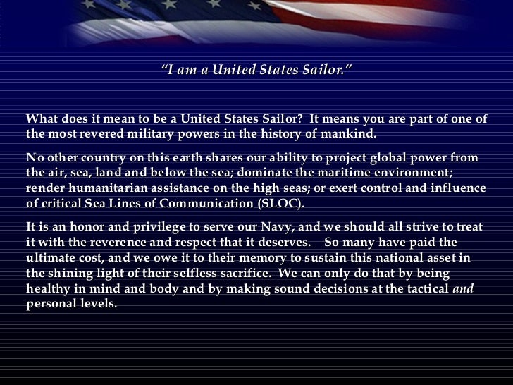 an introduction to the analysis of warrior ethos Warrior ethos is very important because finance soldiers need to be multi-skilled in today's modern army when the global war on terrorism started, that's.