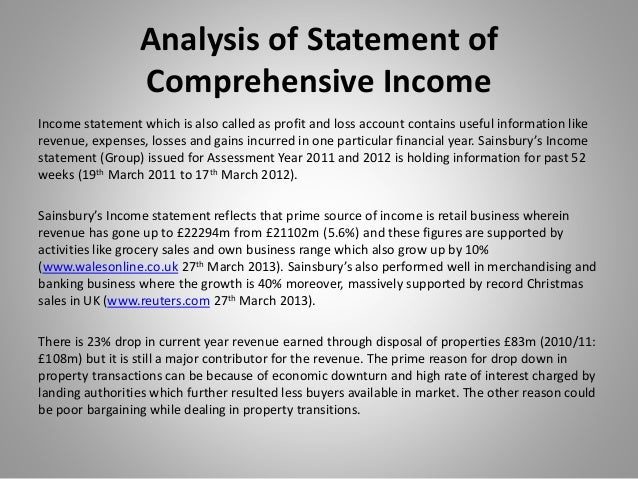 exxonmobil 2011 financial statement analysis Financial analysis of oil industry and the two largest players: exxon and bp, from a comparative perspective that was done as a project.