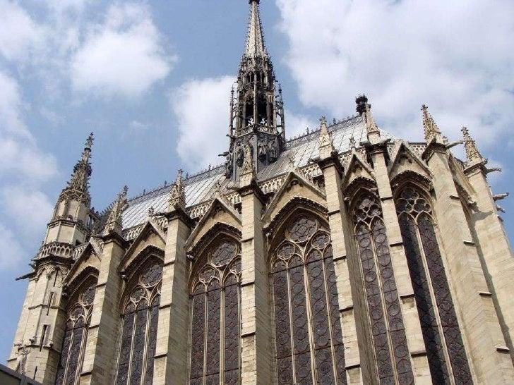 Paris Sainte-Chapelle1 Slide 2