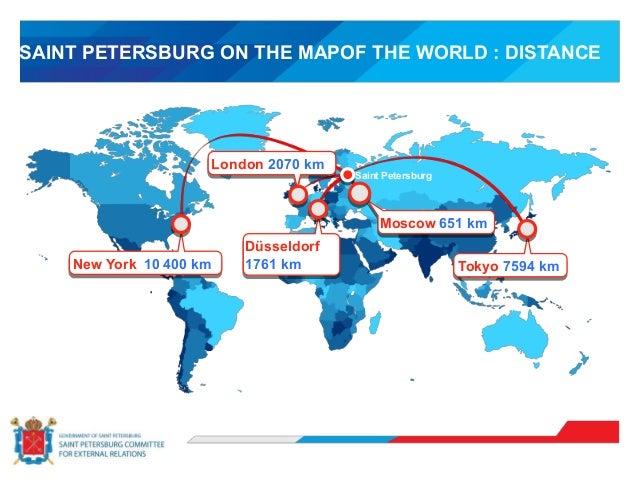 Saint Petersburg Open City