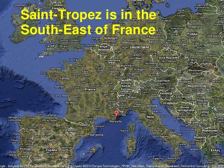 SaintTropez