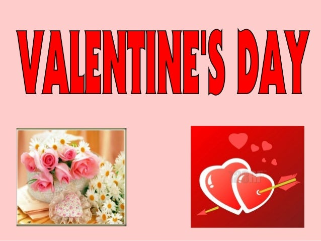 Valentine's Day is celebrated on        14th February.