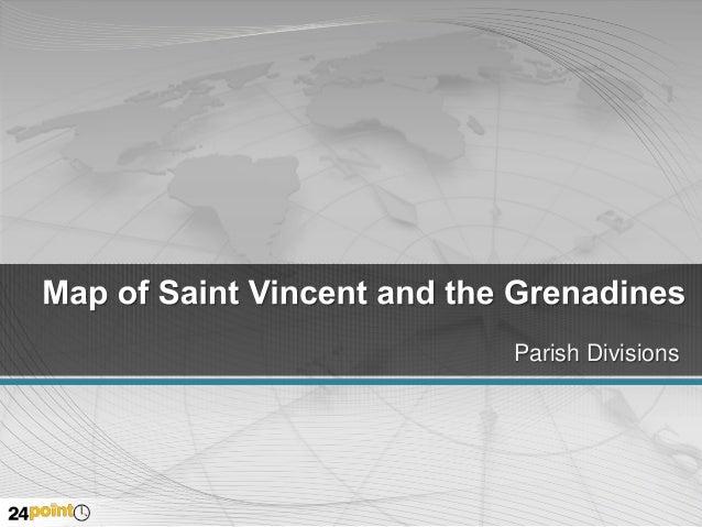 Parish Divisions