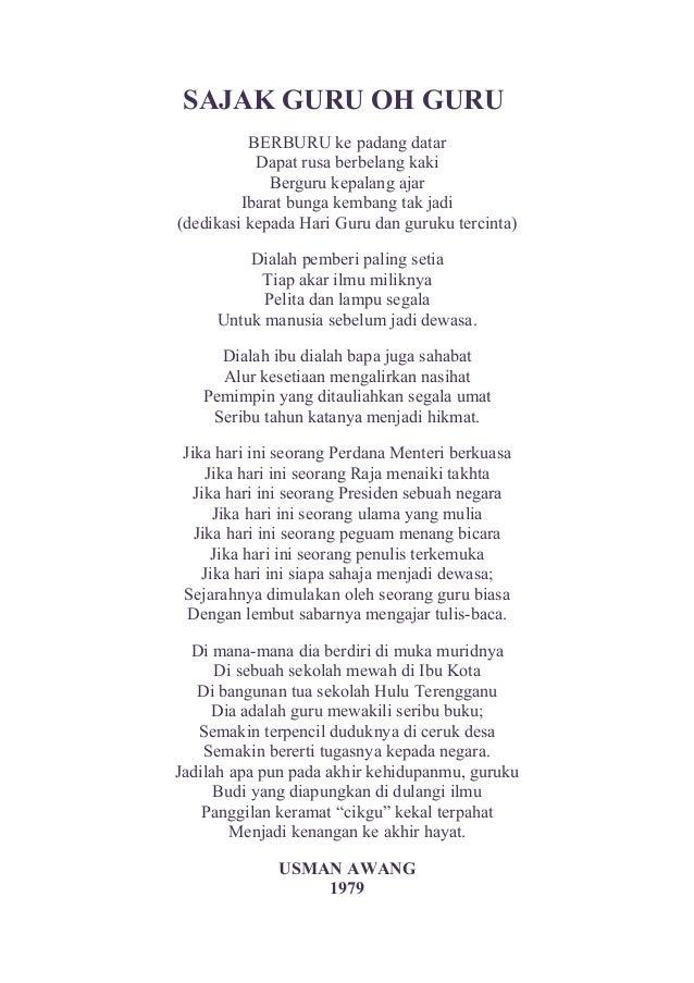 Kumpulan Puisi Ibu